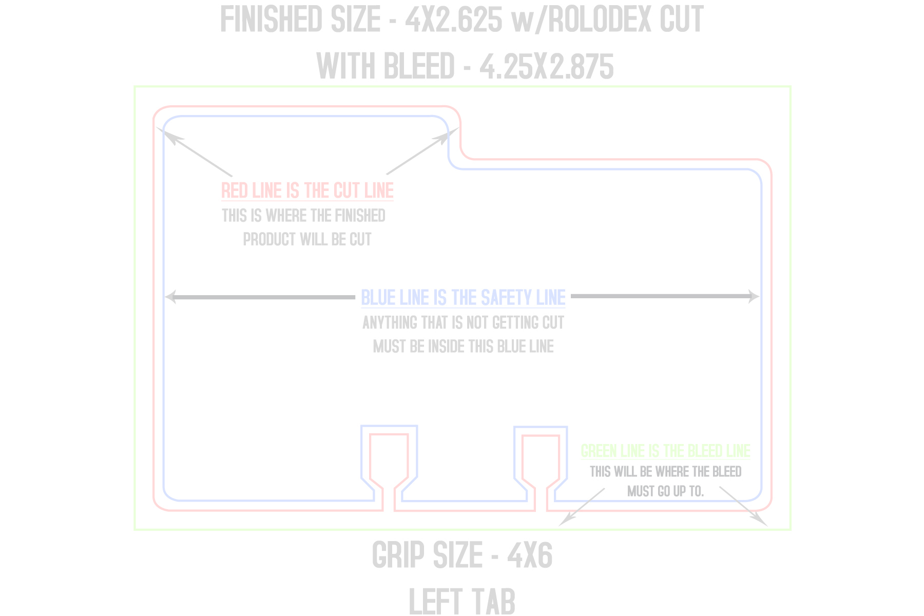 rolodex template