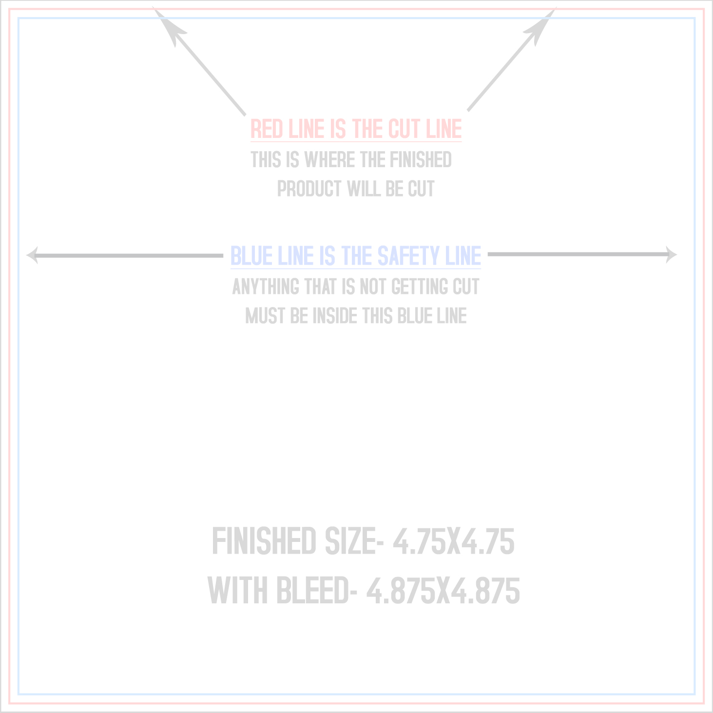 4 over certified cd templates for Cd inlay template