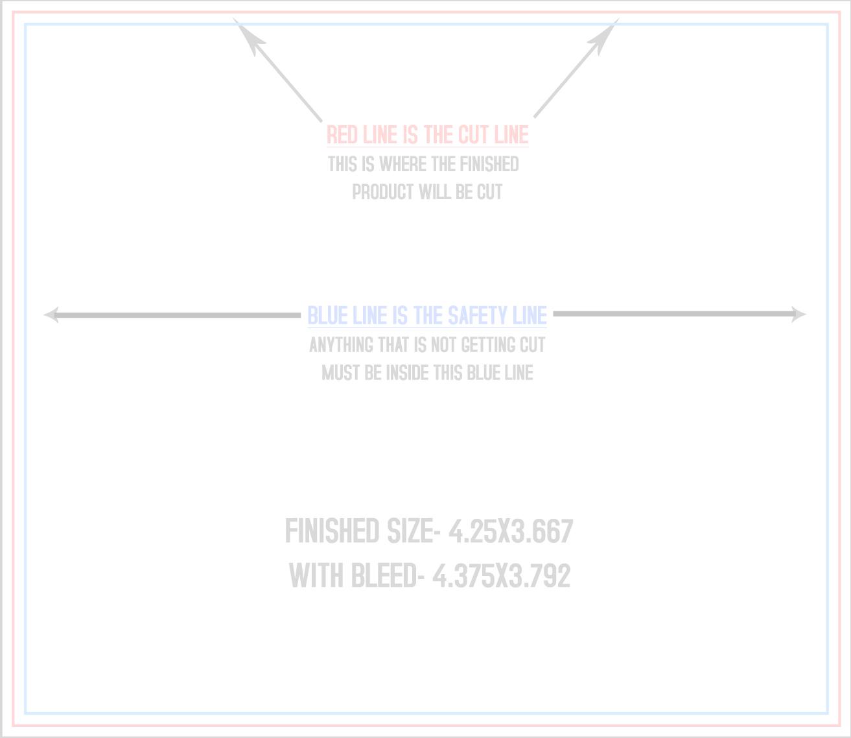 postcards print templates. Black Bedroom Furniture Sets. Home Design Ideas